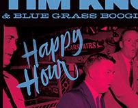 Tim Knol & Blue Grass Boogieman