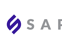 Sapphire Mattress Logo