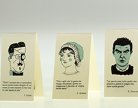 Bookmarks #3
