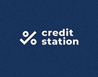 Credit Station