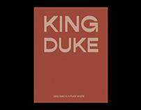 KING DUKE
