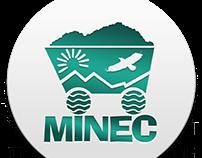 Minec Website