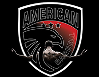 American Barbell - Logo Processing