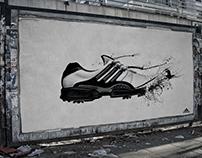 Bird Nike