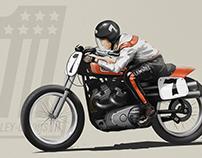 Illustration_Motorcycles