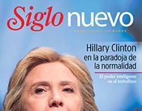 Chronicle No. 27 Guanajuato