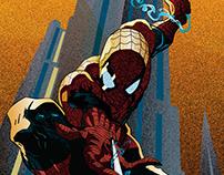 Fan Art: The Amazing Spider-Man