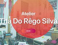 webdesign - titadoregosilva.de