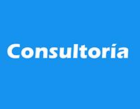 Diseño anuncios Consultoría
