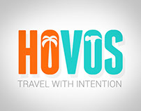 Website HOVOS