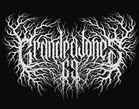"""GRANDPA JONES 69"" logo"