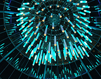 Sounds for Har Hollands' Light Dome