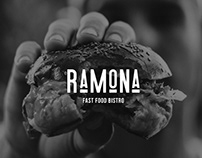 RAMONA — FAST FOOD BISTRO