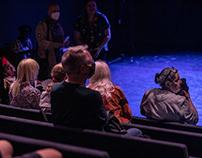 Joy Festival - The Audience Lyric