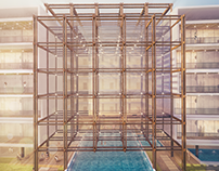 Render Process   Palo Hotel