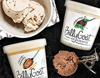 Billy Goat Ice Cream Co.