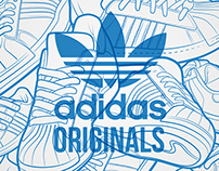 The Life Project - #012 - Adidas Originals