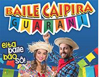 Comunicação | Baile Caipira