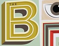 BFG Bookcover Redsign