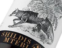 «Shildis Mtebi» wines