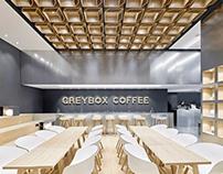 成都GREYBOX COFFEE