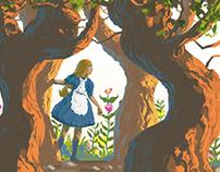 Classic Literature Books #3: Alice