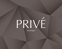PRIVE - Billboard