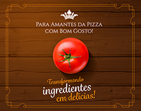Pedaço da Pizza