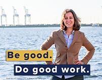 Elaine Luria for Congress