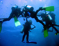 Scuba Diving: Avoiding and Treating Decompression
