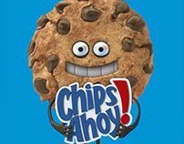 The Martin Agency/Chips Ahoy