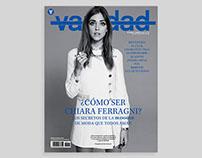 VANIDAD DIC-FEB 14/15 - [MAGAZINE]