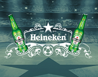 HEINEKEN GREEN CARD. UEFA Champions League Activation
