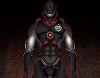 Cyborg X6