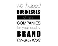 Digitpreneur Company Profile Video