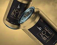 JOEBLE-concept branding