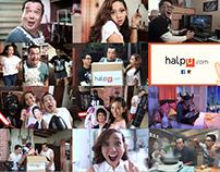 HalpU Commercial