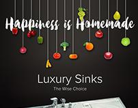 Anupam Sinks   Social Media Marketing   Sink Banner
