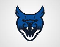 Predator Mascot