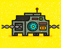The Gene Dream Machine