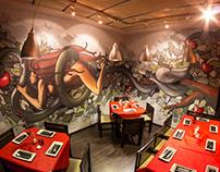 Restaurante Pecarás