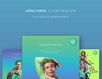 Jorge Parra // D.A.R
