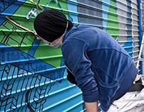 MyNUMIS Store | Grafitti