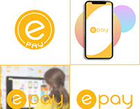 Logo Design - epay ewallet