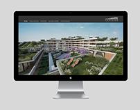 Parterre Nordelta | Website