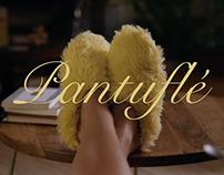 Chandelle - Pantuflé