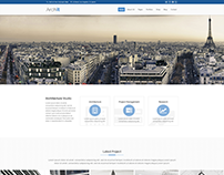 Archit - Architecture Multipurpose Theme