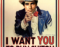 I want you for speedrun