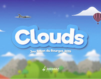 Clouds - Game