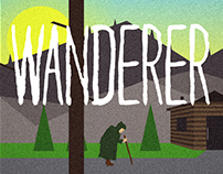 Wanderer - Mobile Game Design
